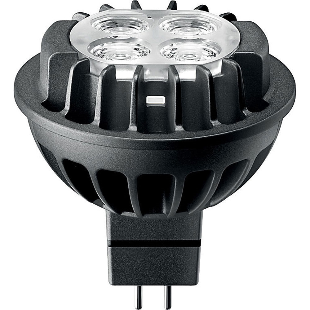 Philips LED Spot Gu5,3 MR16 7W 24g 4000k