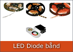 LED Diode bånd